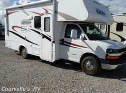 Used 2013  Forest River Forester 2251LE by Forest River from Courvelle's RV in Opelousas, LA