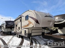 New 2016  Northwood Fox Mountain 235RLS