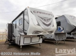 New 2017  Keystone Carbon 5th 347 by Keystone from Lazydays Discount RV Corner in Longmont, CO