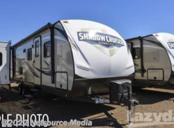 New 2017  Cruiser RV Shadow Cruiser Ultra Lite 280QBS by Cruiser RV from Lazydays Discount RV Corner in Longmont, CO