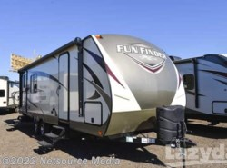 New 2017  Cruiser RV Fun Finder Xtreme Lite 24KR by Cruiser RV from Lazydays Discount RV Corner in Longmont, CO