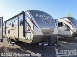 New 2017  Cruiser RV Fun Finder Xtreme Lite 28QD by Cruiser RV from Lazydays Discount RV Corner in Longmont, CO