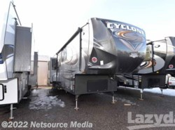 New 2016  Heartland RV Cyclone 4150 by Heartland RV from Lazydays Discount RV Corner in Longmont, CO