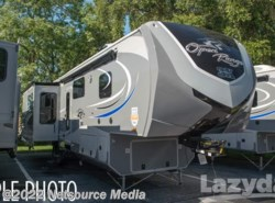 New 2017  Open Range Open Range 3X387RBS by Open Range from Lazydays Discount RV Corner in Longmont, CO