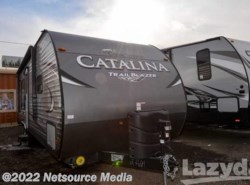 New 2017  Coachmen Catalina 26TH by Coachmen from Lazydays Discount RV Corner in Longmont, CO