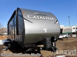 New 2017  Coachmen Catalina 293QBCK by Coachmen from Lazydays Discount RV Corner in Longmont, CO