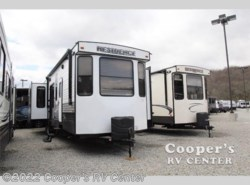 New 2016  Keystone Residence Signature Series 407 by Keystone from Cooper's RV Center in Apollo, PA