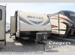 New 2017  Keystone Bullet 220RBI by Keystone from Cooper's RV Center in Apollo, PA