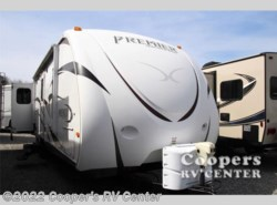 Used 2011  Keystone Premier Ultra Lite 29REPR by Keystone from Cooper's RV Center in Apollo, PA