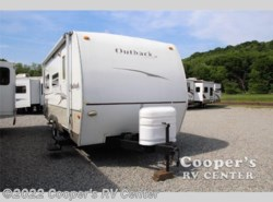 Used 2008 Keystone Outback 21RS available in Apollo, Pennsylvania