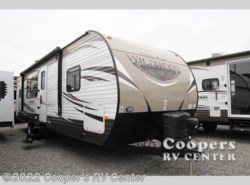 New 2016  Forest River Wildwood 27RKSS by Forest River from Cooper's RV Center in Apollo, PA