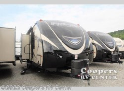 New 2017  Keystone Premier Ultra Lite 26RBPR by Keystone from Cooper's RV Center in Apollo, PA