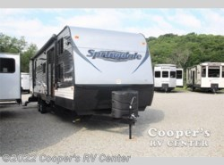 New 2017  Keystone Springdale 38BH by Keystone from Cooper's RV Center in Apollo, PA