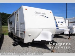 Used 2005  Keystone Outback 25RS-S by Keystone from Cooper's RV Center in Apollo, PA