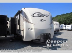 New 2017  Keystone Cougar X-Lite 26RBI by Keystone from Cooper's RV Center in Apollo, PA