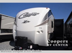 New 2017  Keystone Cougar X-Lite 28RBS by Keystone from Cooper's RV Center in Apollo, PA