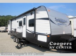 New 2017  Keystone  Summerland 2980BHGS by Keystone from Cooper's RV Center in Apollo, PA