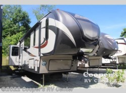 New 2017  Keystone Sprinter 347FWLFT by Keystone from Cooper's RV Center in Apollo, PA