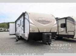 New 2017  Forest River Wildwood 31QBTS by Forest River from Cooper's RV Center in Apollo, PA