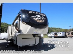 New 2017  Keystone Alpine 3300GR by Keystone from Cooper's RV Center in Apollo, PA