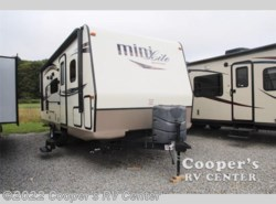 Used 2016 Forest River Rockwood Mini Lite 2504S available in Apollo, Pennsylvania