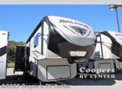 New 2017  Keystone Avalanche 300RE by Keystone from Cooper's RV Center in Apollo, PA