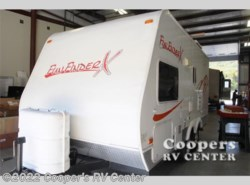 Used 2007  Cruiser RV Fun Finder 189 FBR by Cruiser RV from Cooper's RV Center in Apollo, PA