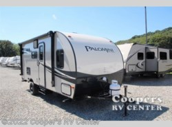 New 2017  Palomino PaloMini 177BH by Palomino from Cooper's RV Center in Apollo, PA