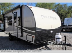 New 2017  Palomino PaloMini 180FB by Palomino from Cooper's RV Center in Apollo, PA