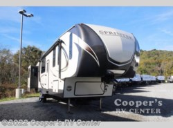 New 2017  Keystone Sprinter 353FWDEN by Keystone from Cooper's RV Center in Apollo, PA