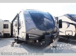 New 2017  Keystone Premier Ultra Lite 22RBPR by Keystone from Cooper's RV Center in Apollo, PA