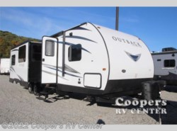 New 2017  Keystone Outback Ultra Lite 313UBH by Keystone from Cooper's RV Center in Apollo, PA