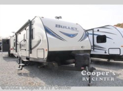 New 2017  Keystone Bullet 287QBS by Keystone from Cooper's RV Center in Apollo, PA