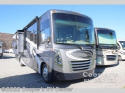 New 2017  Thor Motor Coach Challenger 37TB by Thor Motor Coach from Cooper's RV Center in Apollo, PA