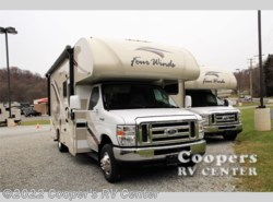 New 2017  Thor Motor Coach Four Winds 24F by Thor Motor Coach from Cooper's RV Center in Apollo, PA