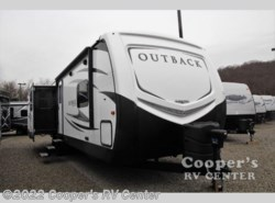 New 2017  Keystone Outback 330RL by Keystone from Cooper's RV Center in Apollo, PA