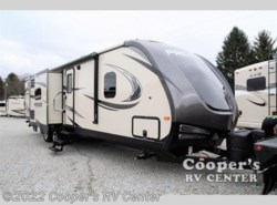 New 2017  Keystone Premier Ultra Lite 34BHPR by Keystone from Cooper's RV Center in Apollo, PA