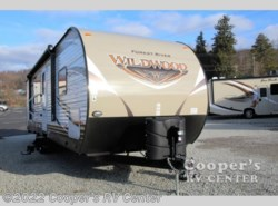New 2017  Forest River Wildwood 27RKSS by Forest River from Cooper's RV Center in Apollo, PA