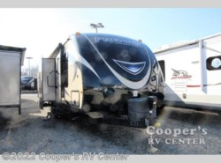 Used 2015  Keystone Premier Ultra Lite 26RBPR by Keystone from Cooper's RV Center in Apollo, PA