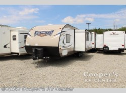 New 2018 Forest River Wildwood X-Lite 263BHXL available in Apollo, Pennsylvania