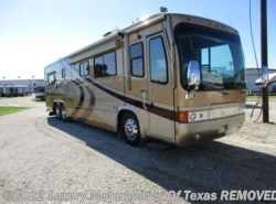 Used 2002  Monaco RV Signature Baroness 40ft 3 Slide 500HP by Monaco RV from Luxury Motorhomes Of Texas in Krum, TX