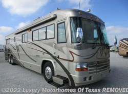 Used 2002  Country Coach Affinity 42ft 505HP Super Clean by Country Coach from Luxury Motorhomes Of Texas in Krum, TX