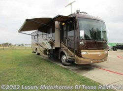 Used 2008  Fleetwood Excursion 40E Bath and 1/2 by Fleetwood from Luxury Motorhomes Of Texas in Krum, TX