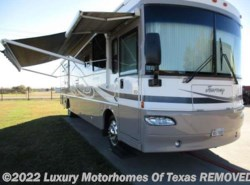 Used 2005  Winnebago Journey 36ft 2 Slides Handicap Accessible by Winnebago from Luxury Motorhomes Of Texas in Krum, TX