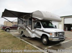 Used 2015  Thor America  Four Winds 24ft Class C Low Miles!! by Thor America from Luxury Motorhomes Of Texas in Krum, TX