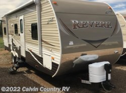 New 2017 Shasta Revere 27BH available in Depew, Oklahoma