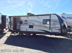 New 2017  Forest River Vibe Extreme Lite West 221RBS by Forest River from Indy RV in St. George, UT