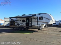 New 2016  Forest River Wildcat Maxx 312BHX by Forest River from Indy RV in St. George, UT