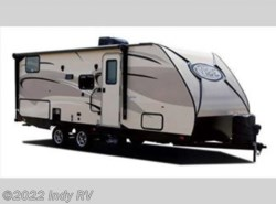 New 2016  Forest River Vibe Extreme Lite 21FBS by Forest River from Indy RV in St. George, UT