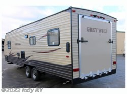 New 2016  Forest River Cherokee Grey Wolf 26RR by Forest River from Indy RV in St. George, UT